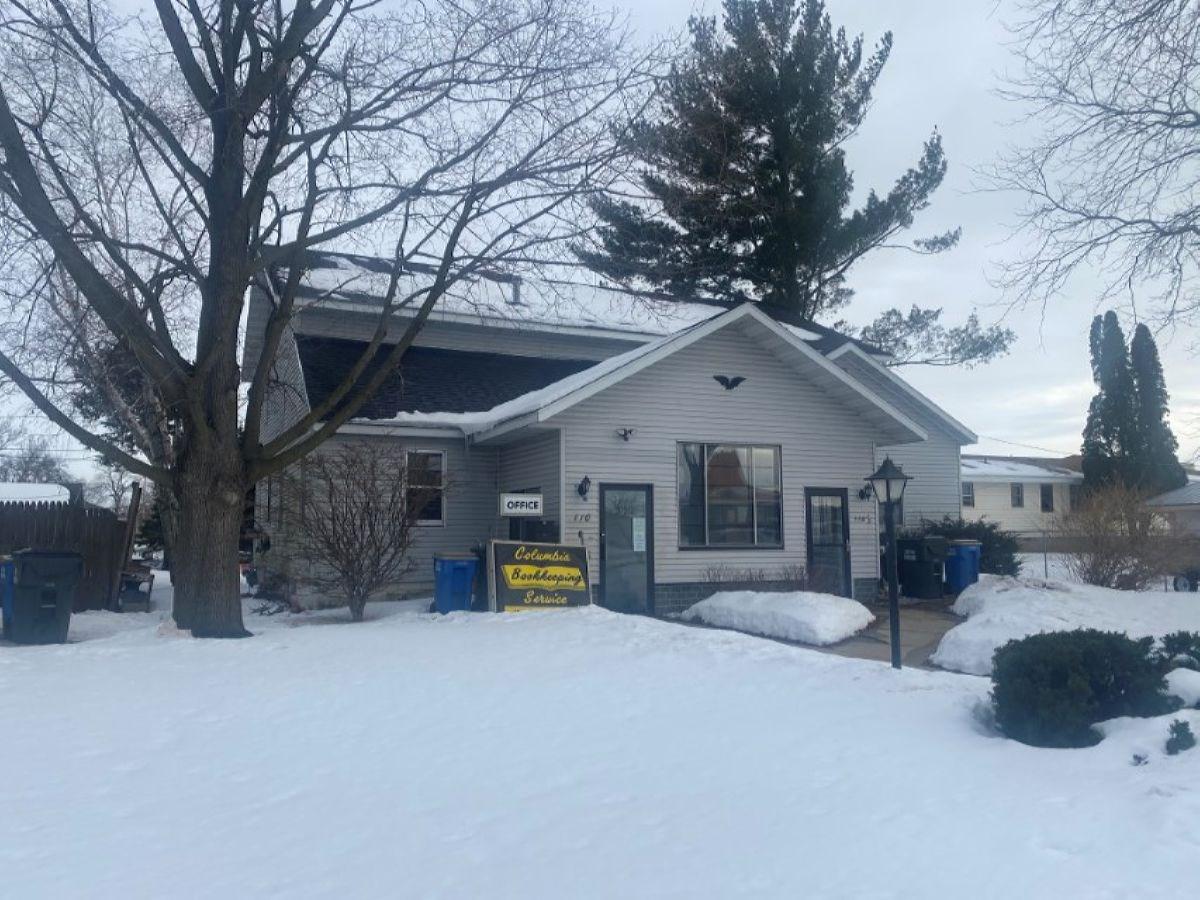 Side by Side Duplex in Portage Wisconsin
