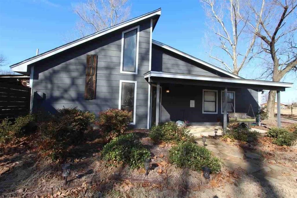 Country Home For Sale Reno Texas Lamar County