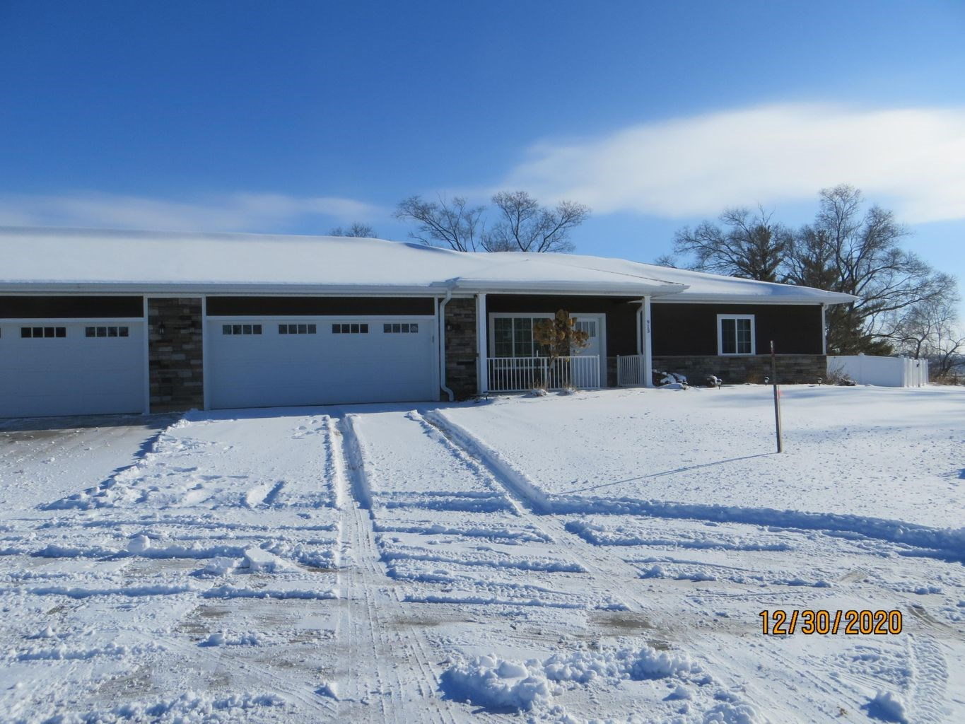 HOME FOR SALE IN MISSOURI VALLEY IA IN TOWN
