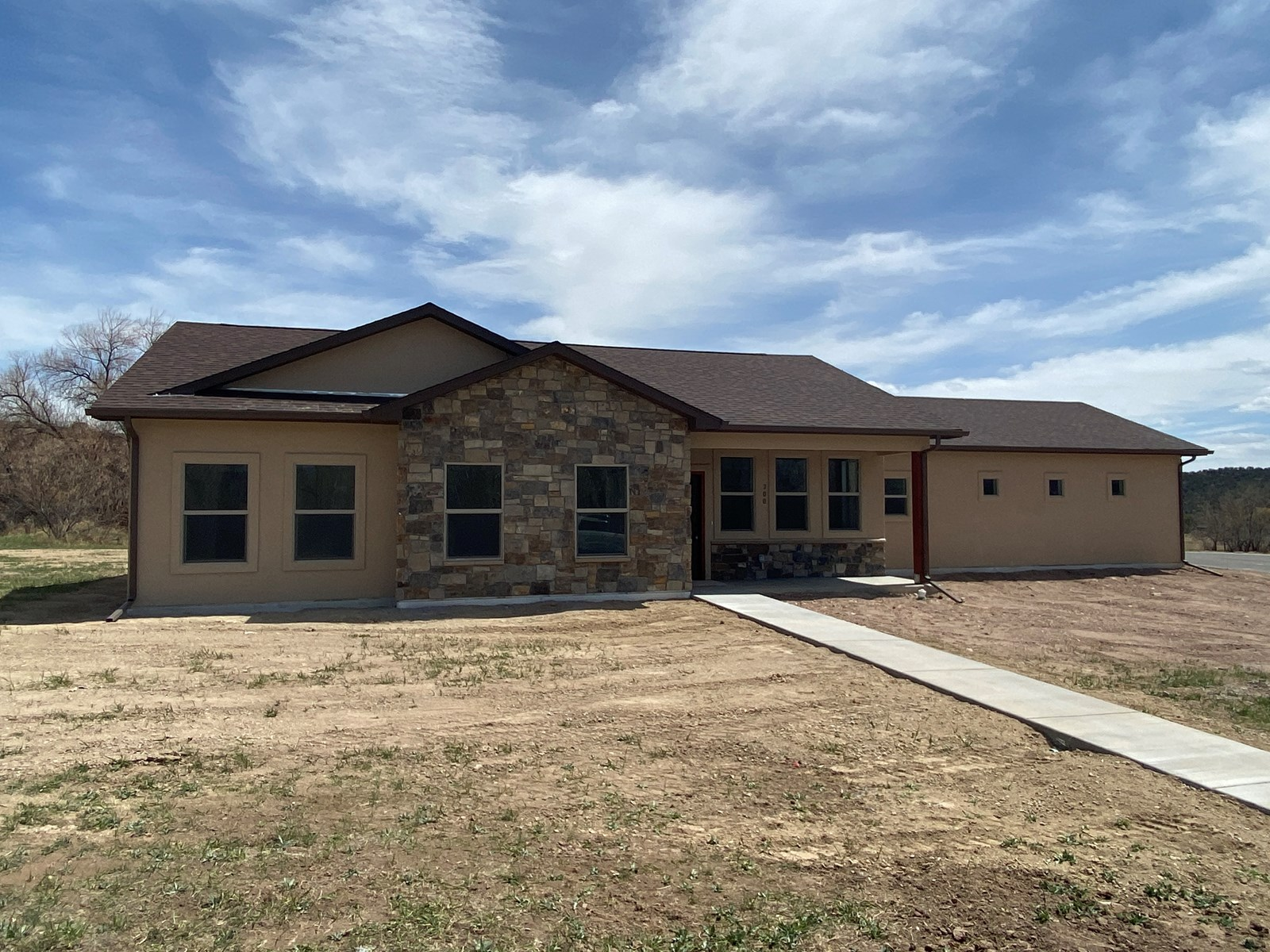 New Construction Home For Sale in Colorado Near Golf Course