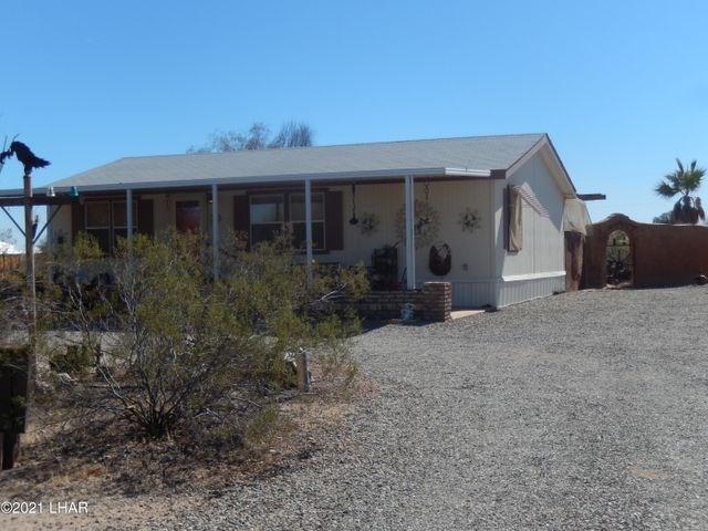 Salome, AZ Home on 1 Acre Lot with detached garage