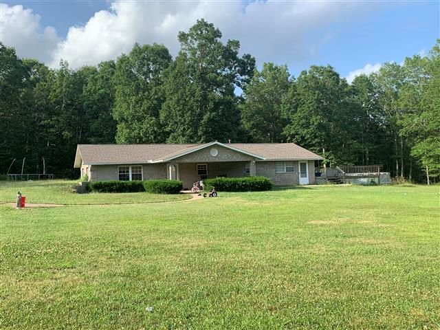 HOME FOR SALE IN WINONA, MO