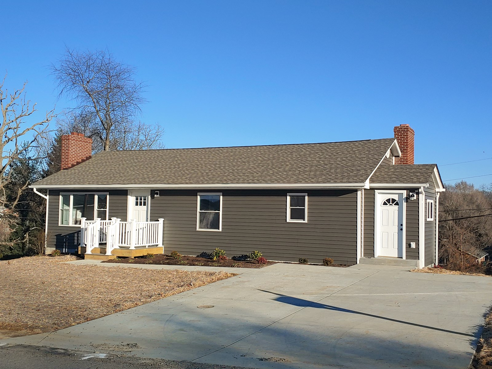 Newly Remodeled Home for Sale in Christiansburg VA!
