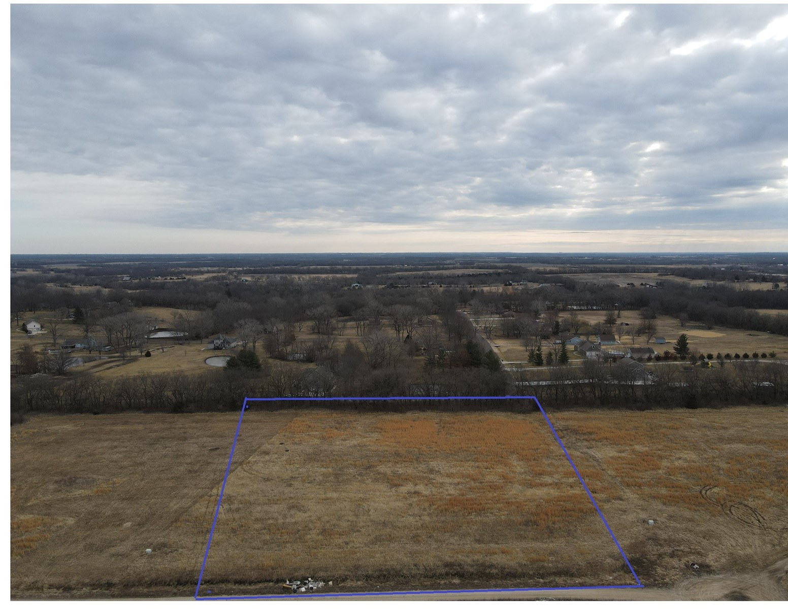Land for Sale Cleveland MO