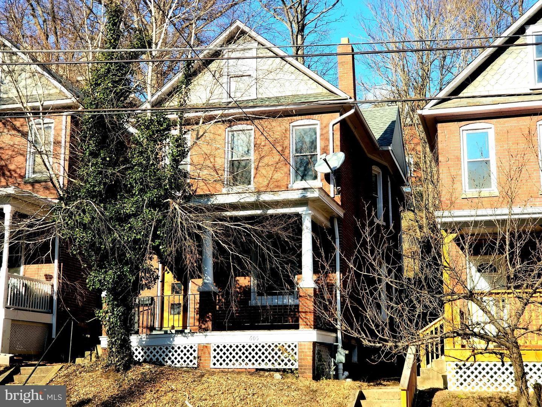 Cumberland MD Home