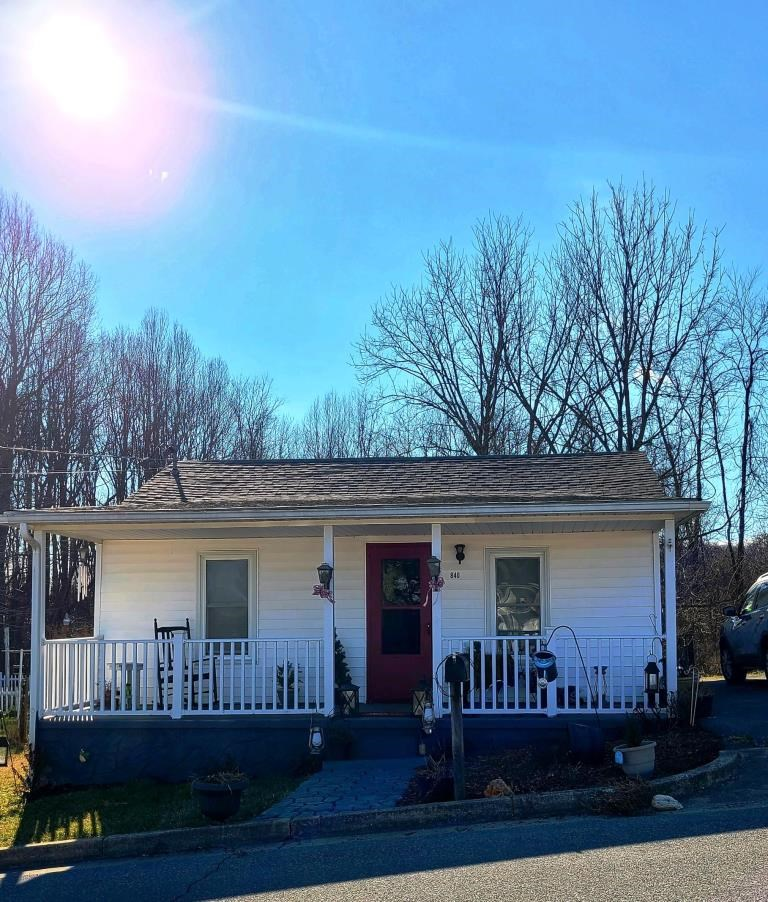 Potential Rental Income Marion, VA