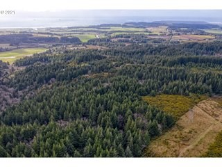36.72  ACRE PARCEL FOR SALE IN PORT ORFORD