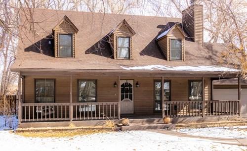 Colorado Contemporary Country Home For Sale, Loveland , CO