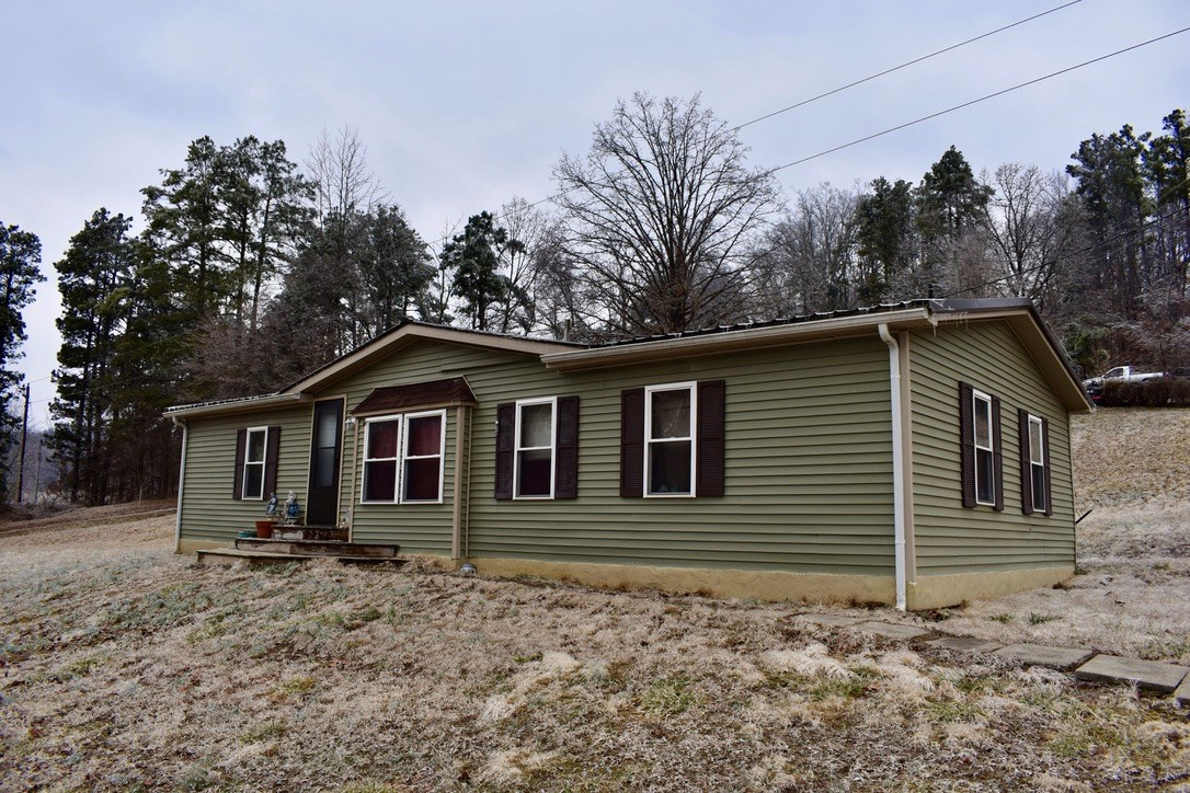 Single Family Home & Investment Property near Tell City, IN