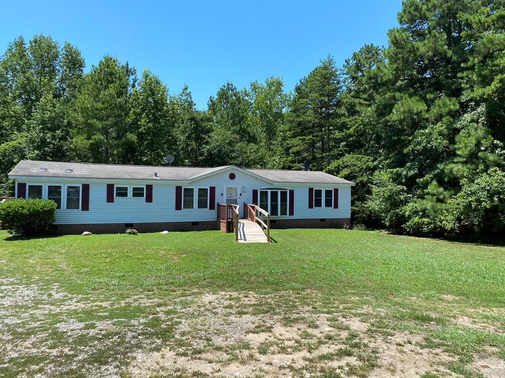 Country Living Under $150,000 Minutes To Buggs Island Lake,