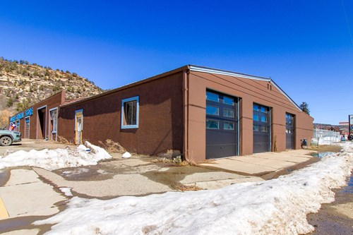 Commercial Property for sale in Dolores Colorado