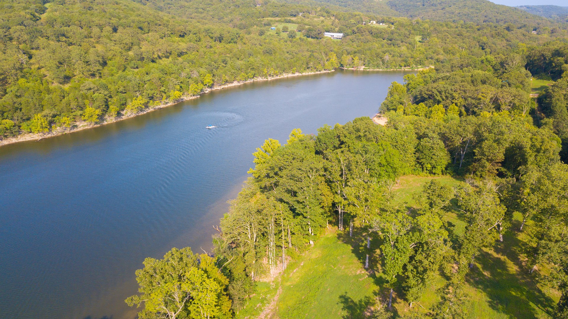 Table Rock Lakefront Property For Sale Boone County, Ar