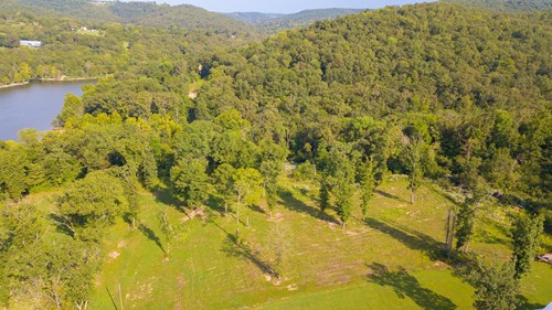 Lakefront Land For Sale Table Rock Lake