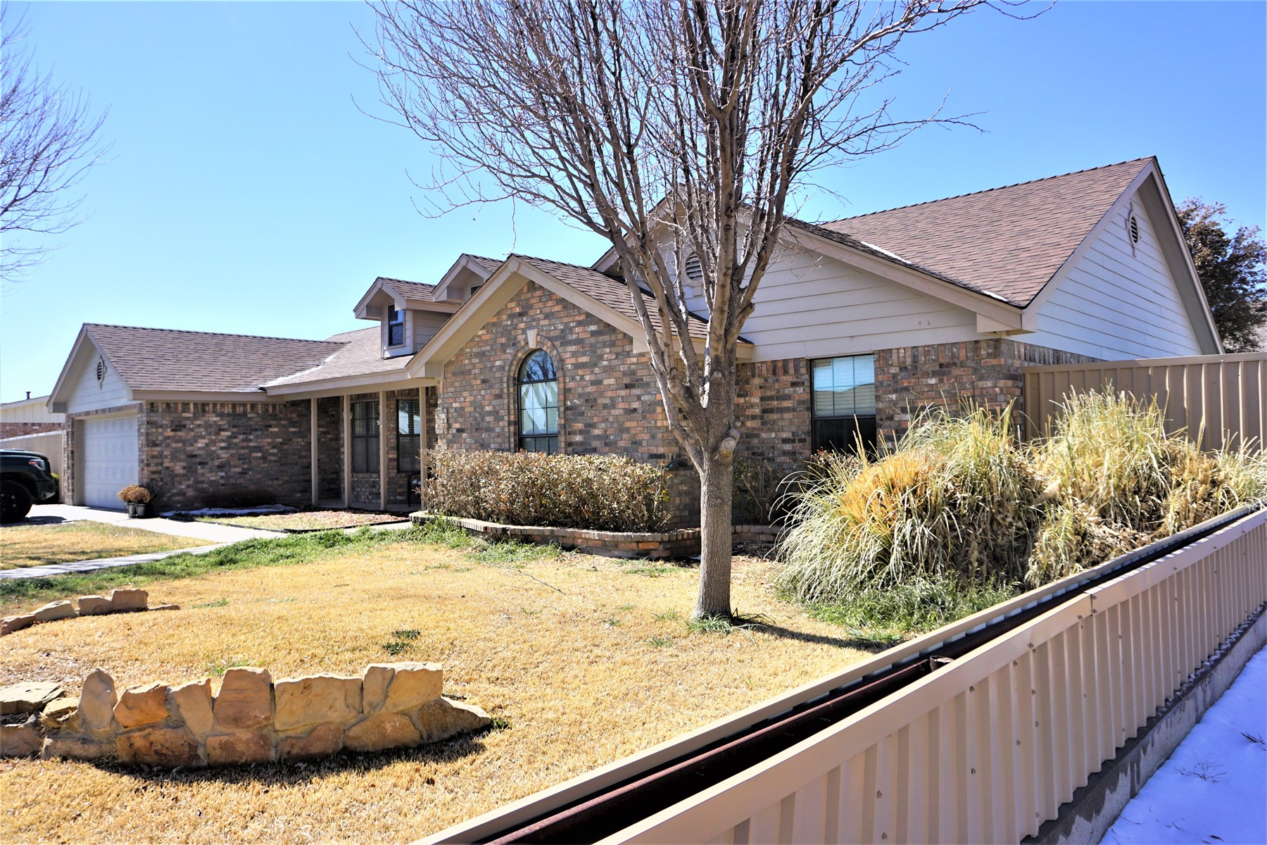 Fort Stockton House For Sale 310 S Sage Pecos Co
