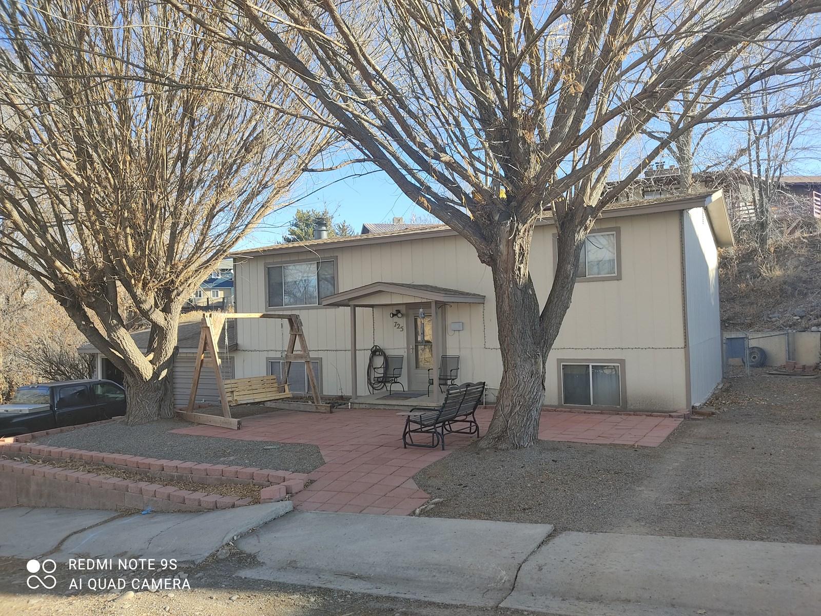 4 Bedroom Delta Colorado Home For Sale