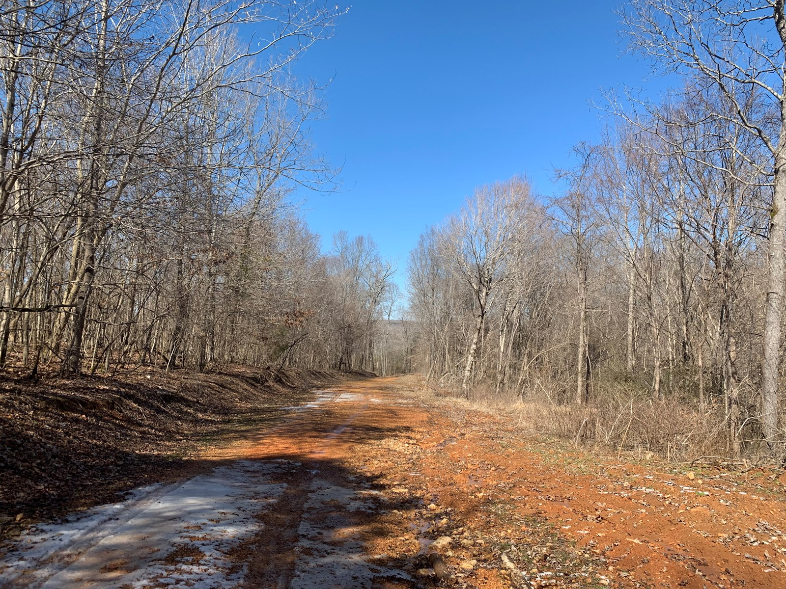162 acres for sale in southern Tennessee!