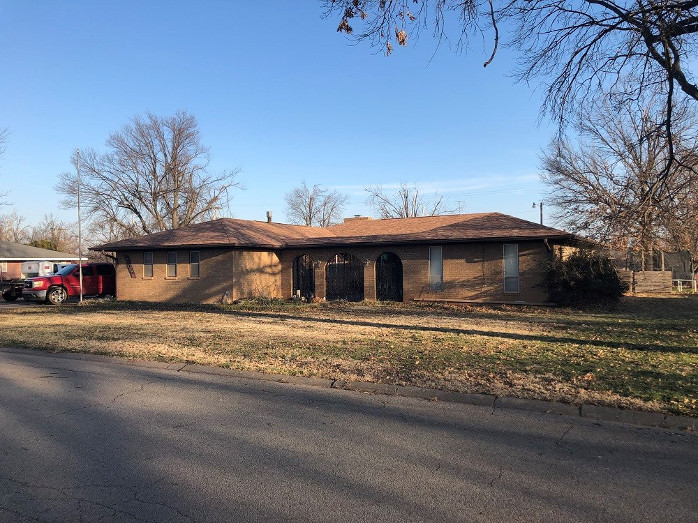 Home for Sale Perry, Oklahoma