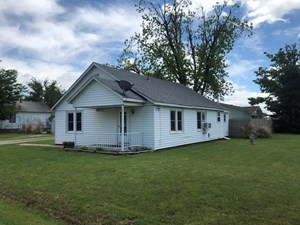 INVESTMENT PROPERTY READY TO RENT, NORTH CENTRAL OK. PERRY