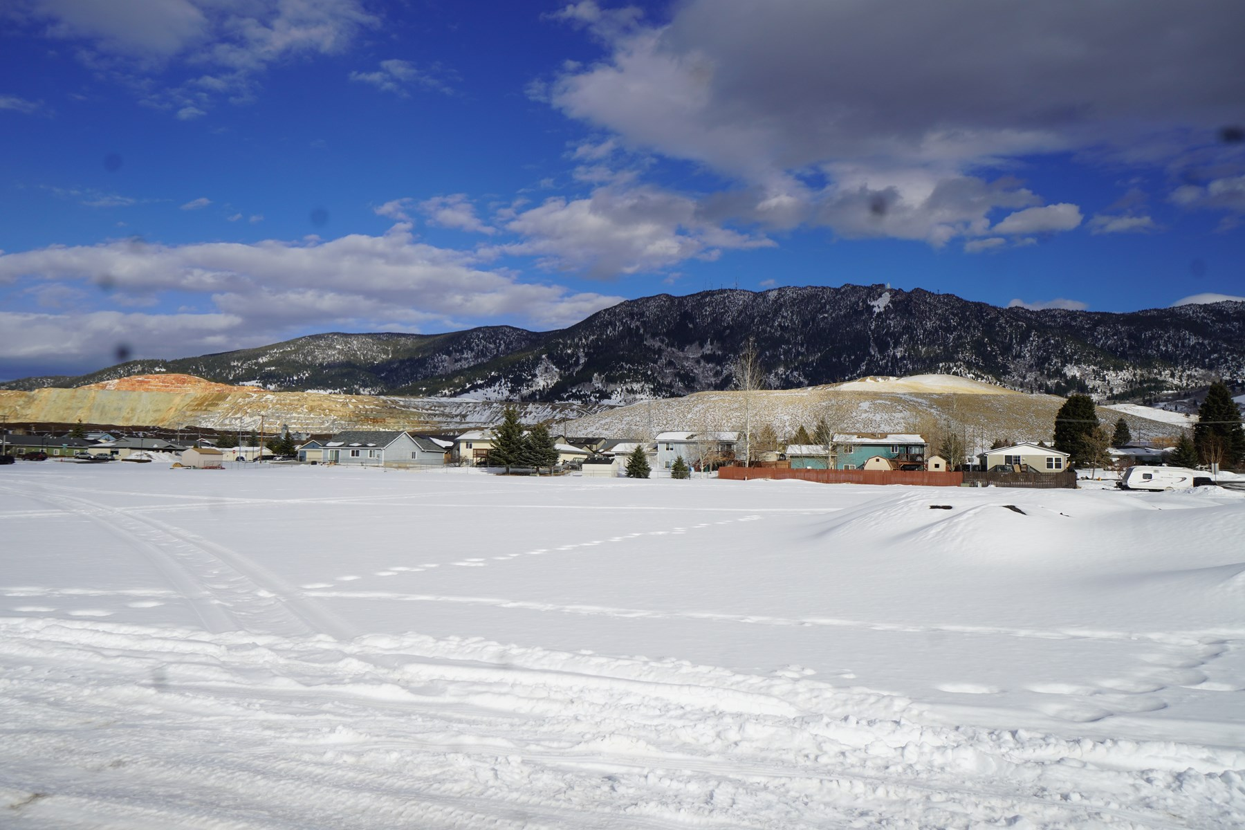 Residential Land Development Property  for Sale Butte MT