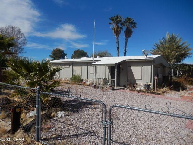 Furnished 2 Bedroom on fenced lot in Salome, AZ