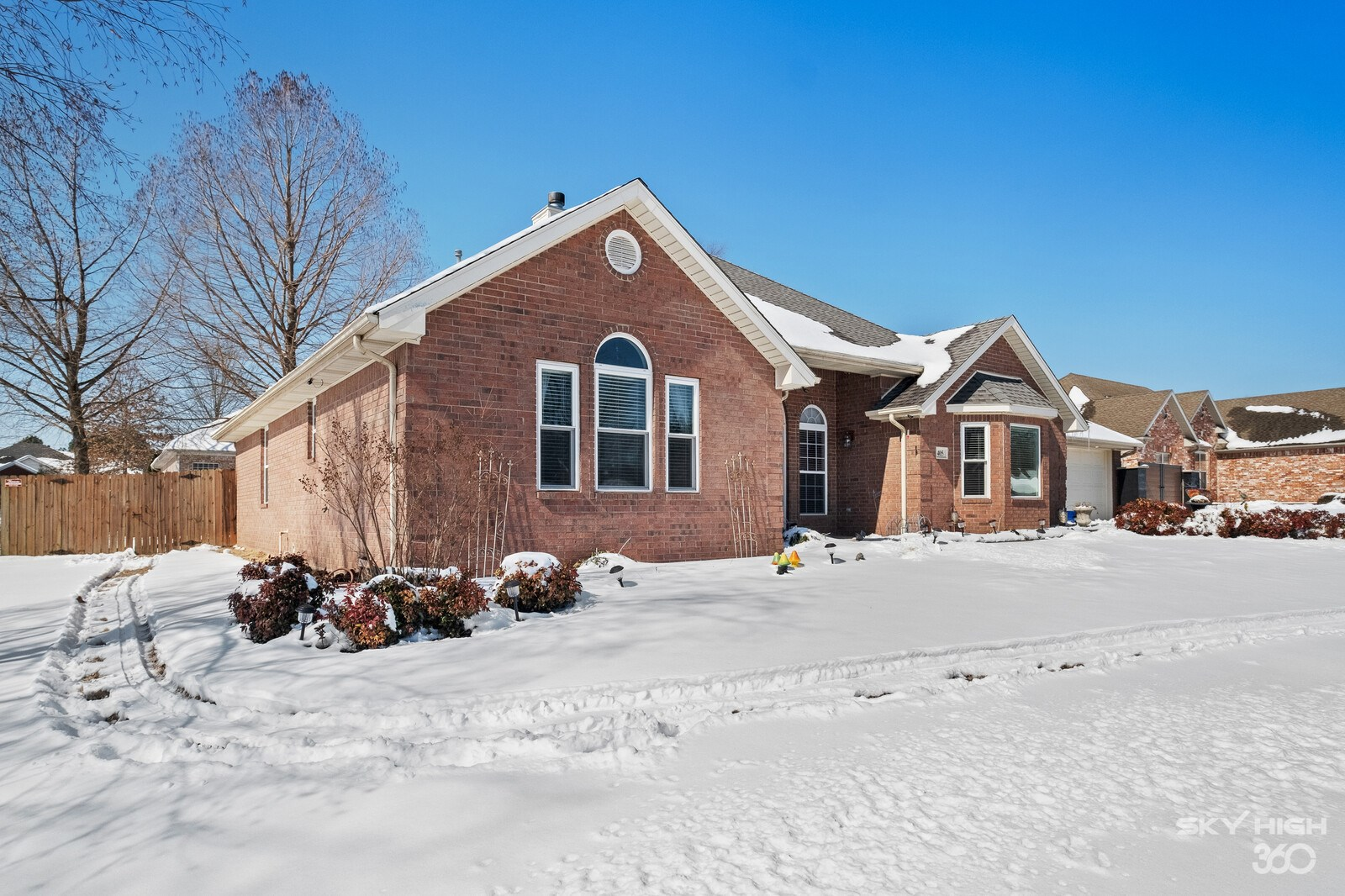 Home for Sale in Northwest Bentonville