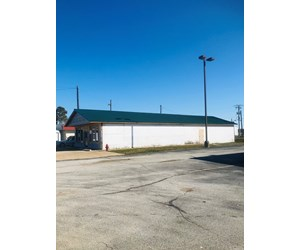 Commercial real estate for sale in Arkansas, 3 buildings
