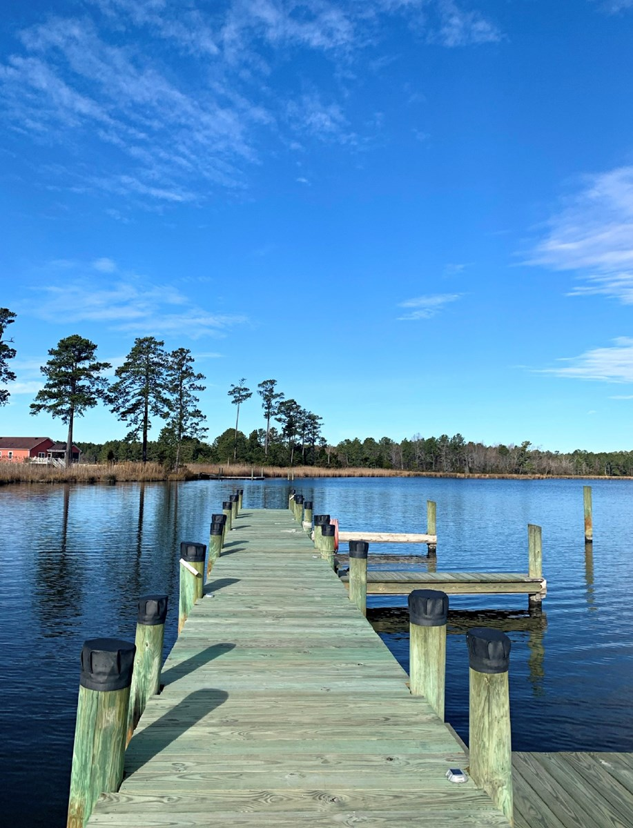 Building Lot for sale in Beaufort County, NC