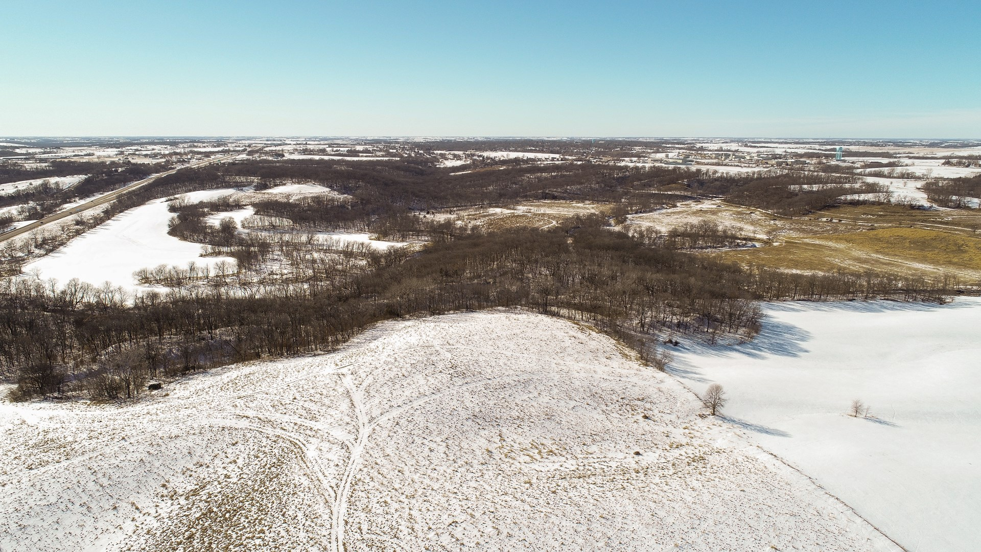 Hunting & Recreational Land For Sale