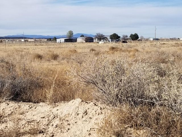 McIntosh, Torrance County 2-one acre Lots