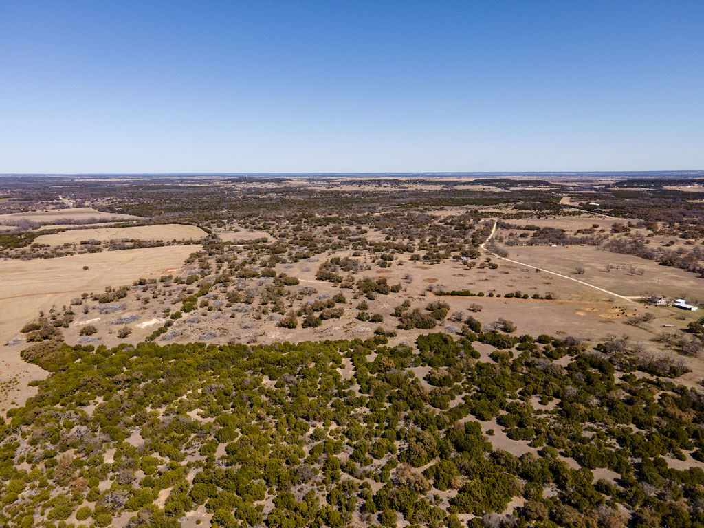 Land for Sale in Central Texas - 53 Acres in Coryell County