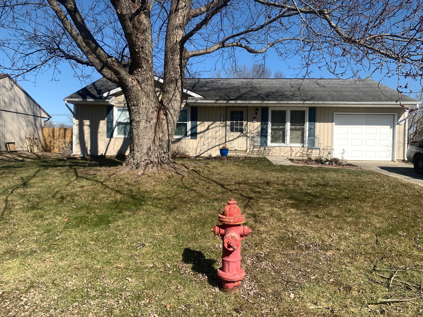 Home for Sale Albany, Indiana