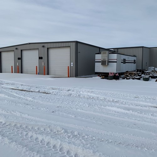 Commercial Property For Sale In Blackwell