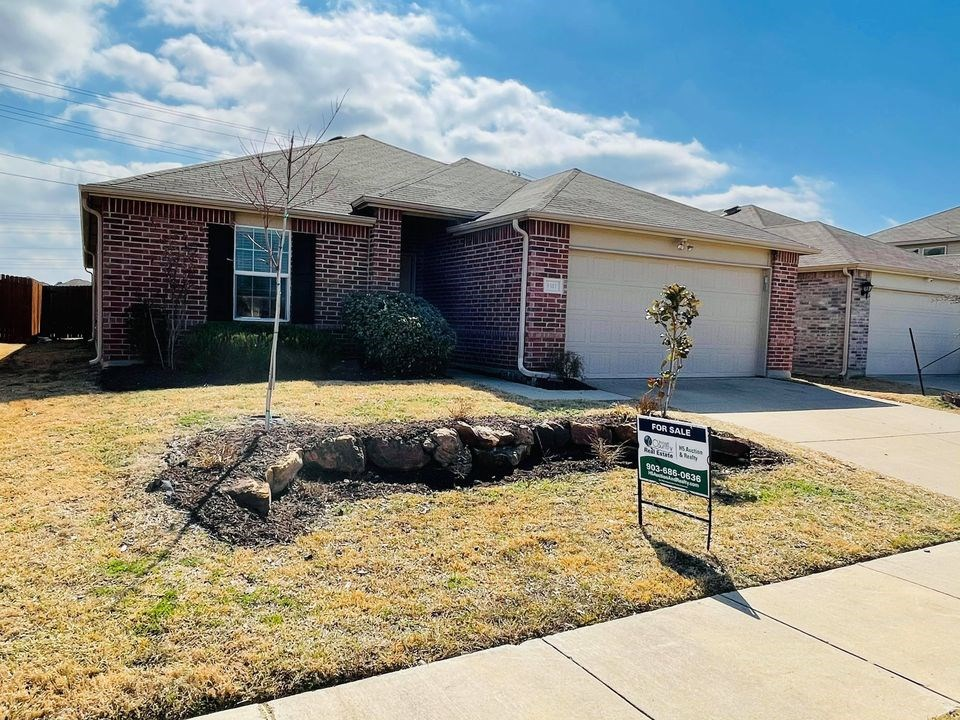 Frisco ISD Traditional Open Concept Home for Sale