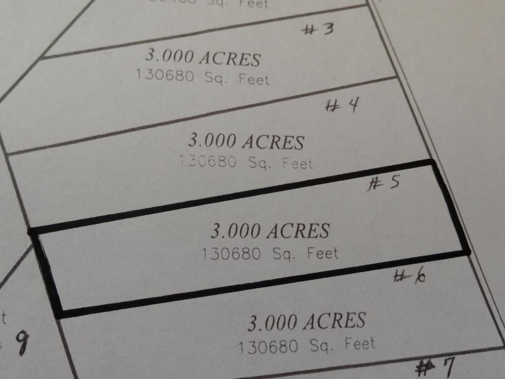 3 acre tract in Gretna VA