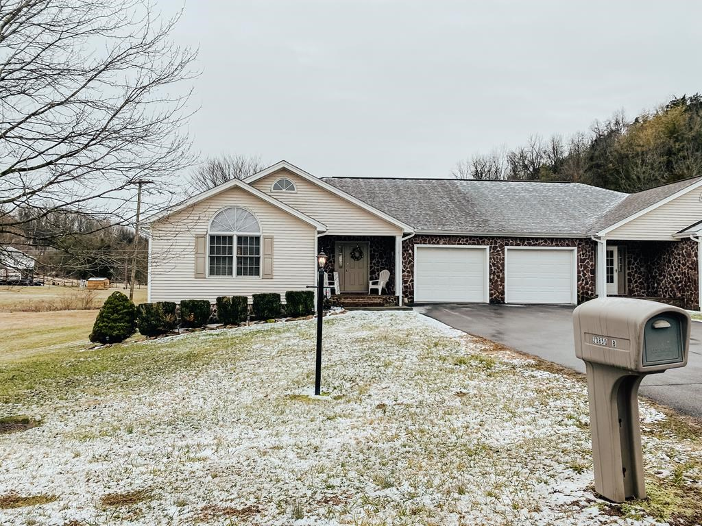 Spacious Townhome for Sale in Abingdon VA