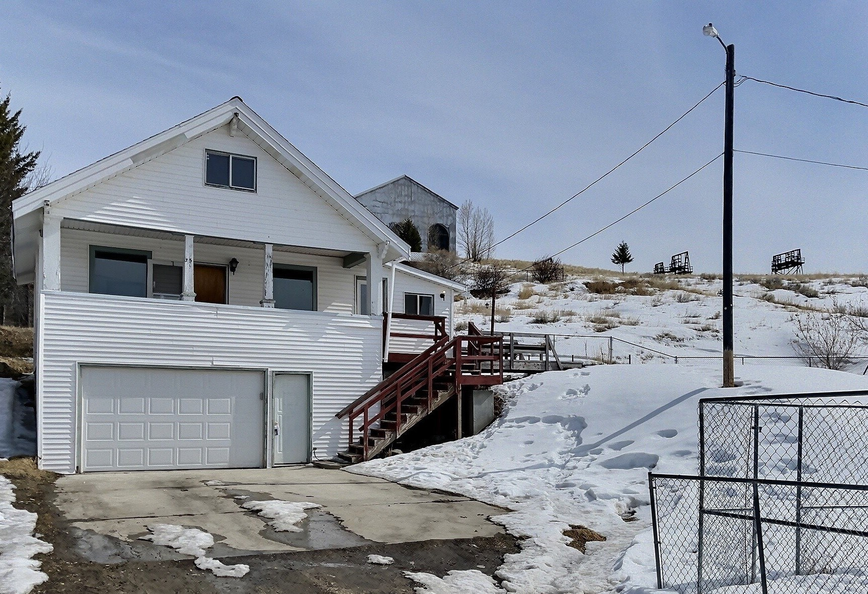 Single family home, Investment Property for Sale Butte, MT.