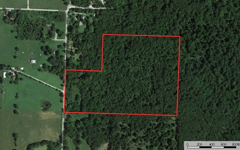 Recreational Hunting and Fishing Property in Nevada Missouri