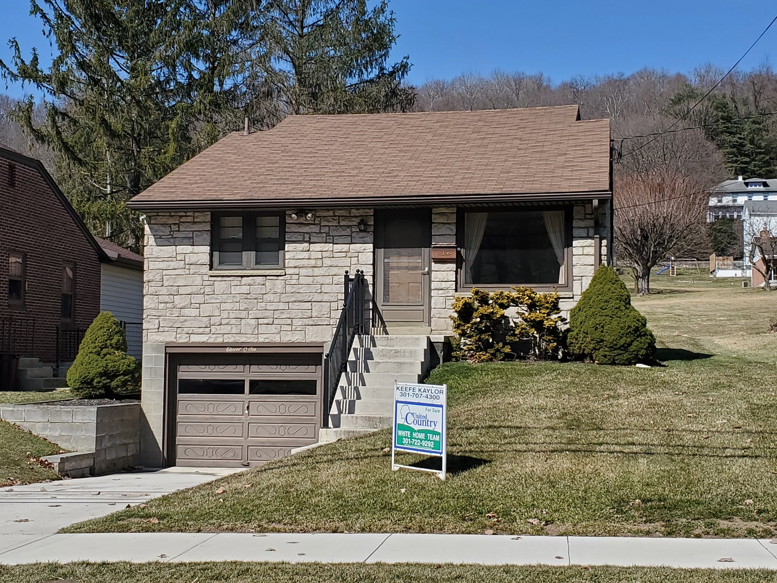 Cumberland MD Single Family Home