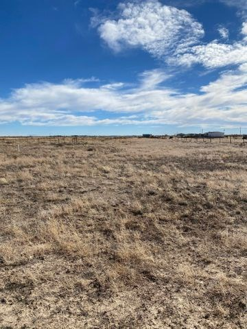Moriarty, New Mexico 11 Acre Residential Lot For Sale