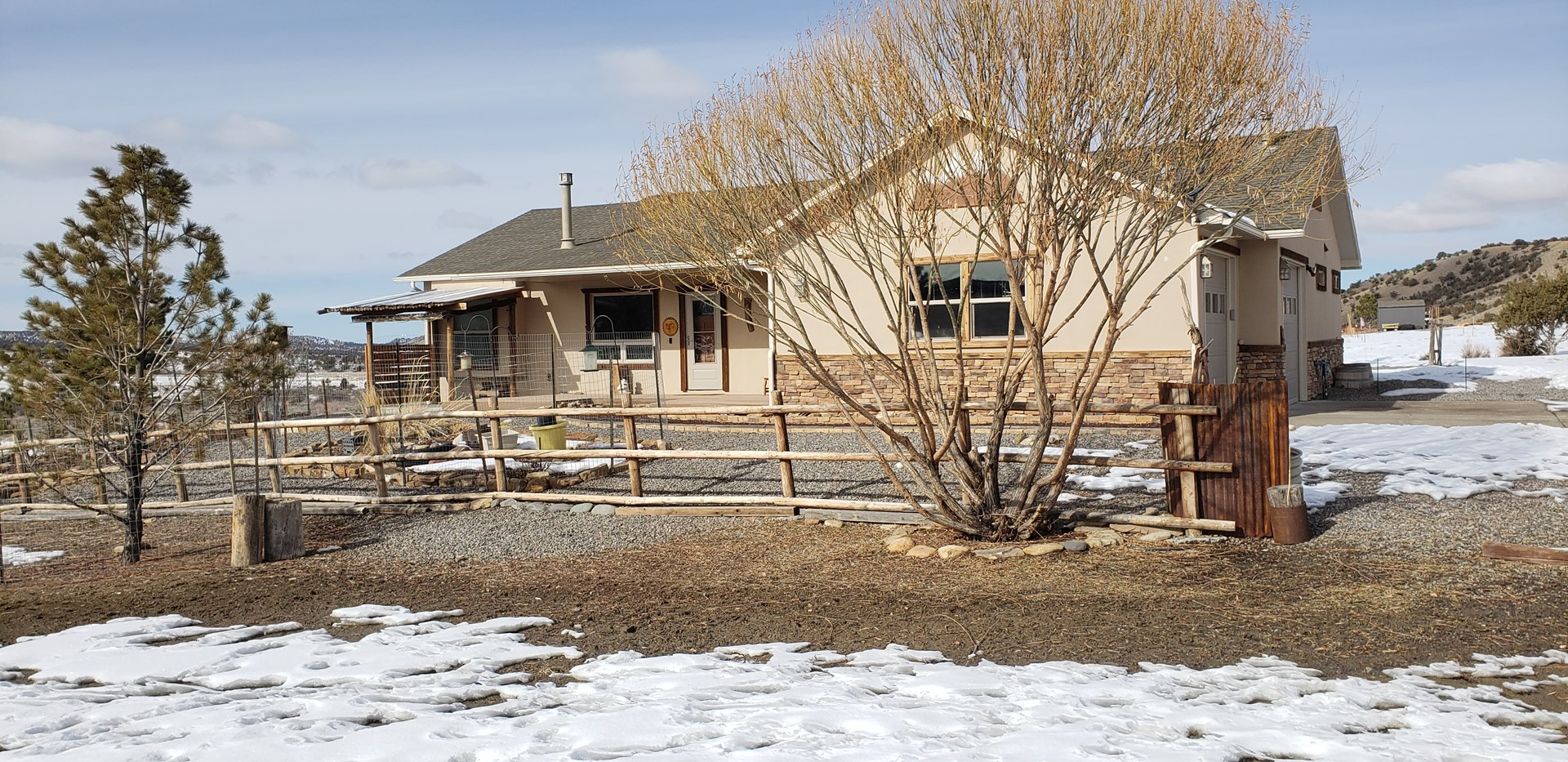Montrose Ridgway Acreage Horse Property Mountain Views
