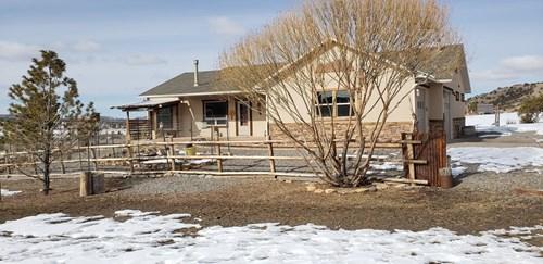 Montrose Ridgway Acreage Horse Property Mountain Views