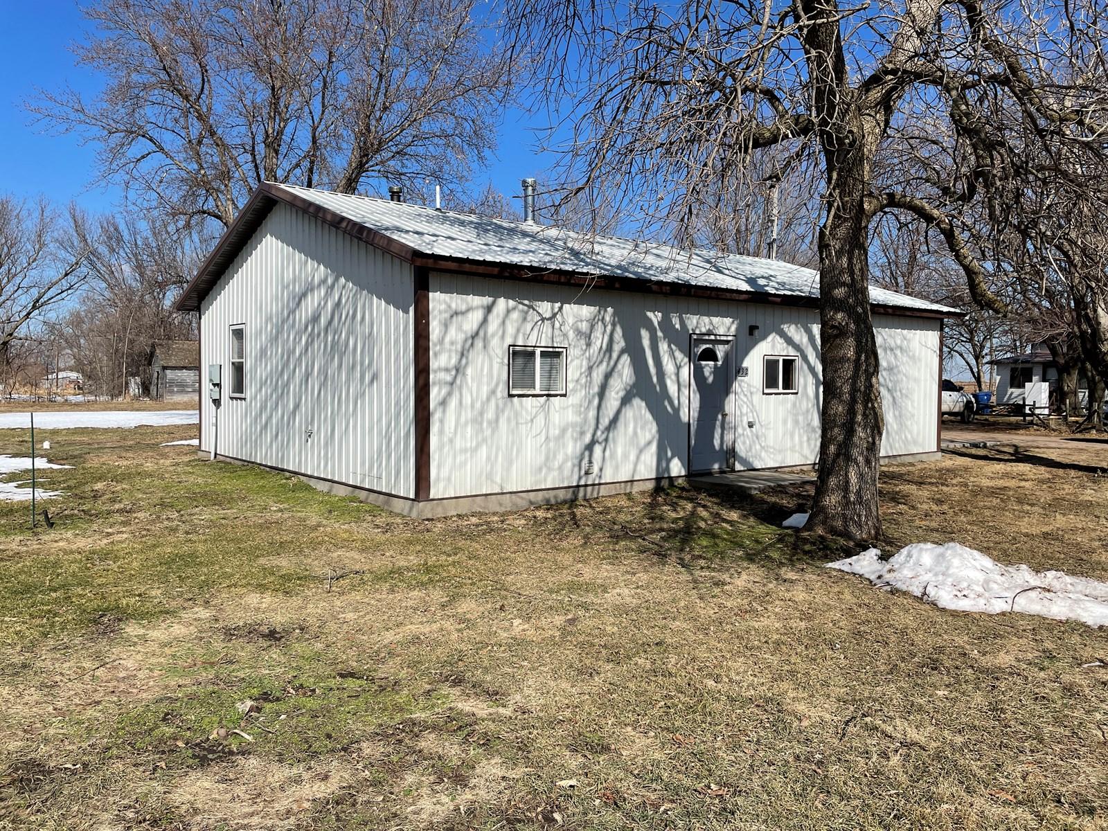 Nebraska Home For Sale, United Country Real Estate