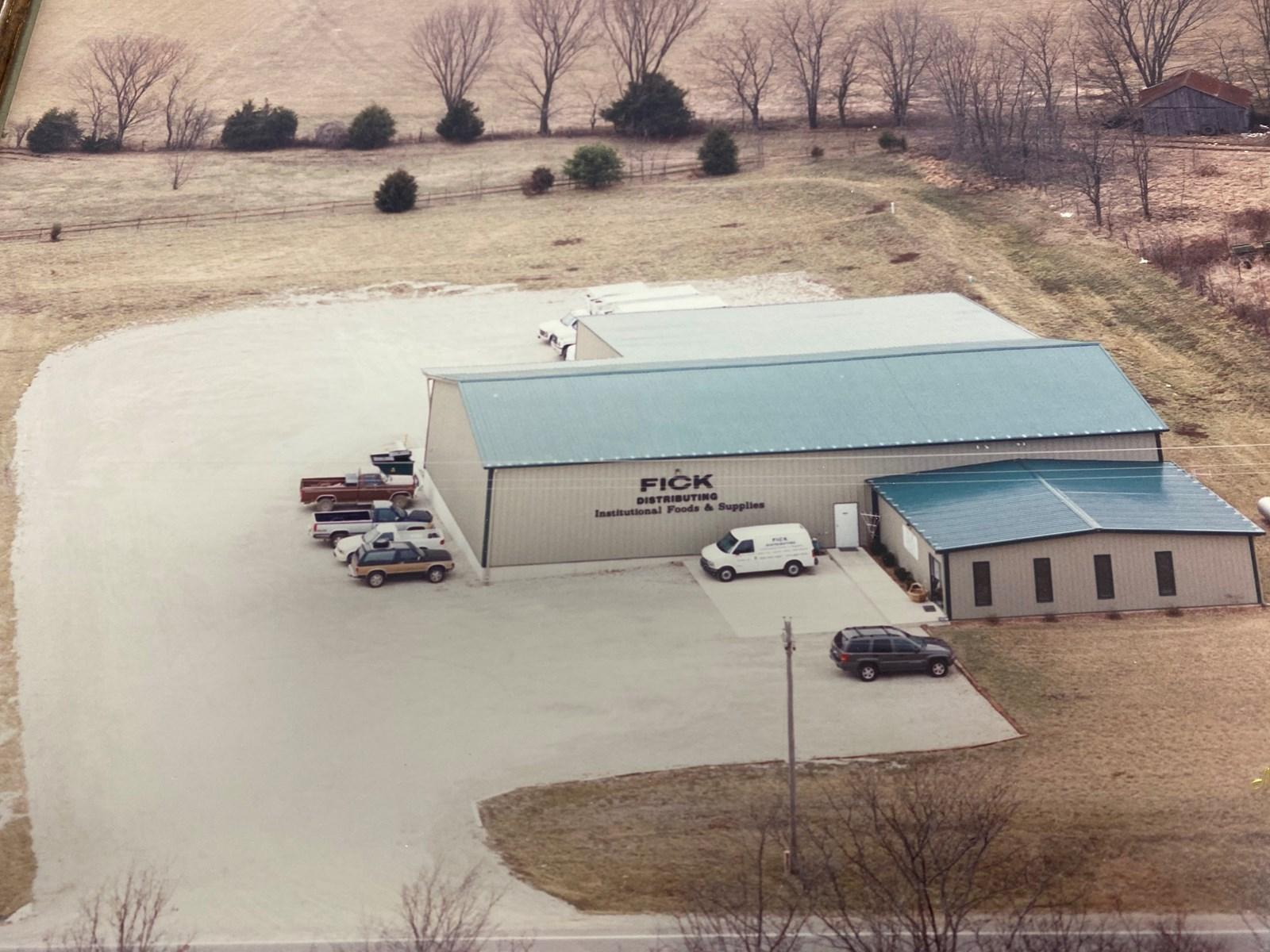 Distribution Business Mid-Missouri For Sale