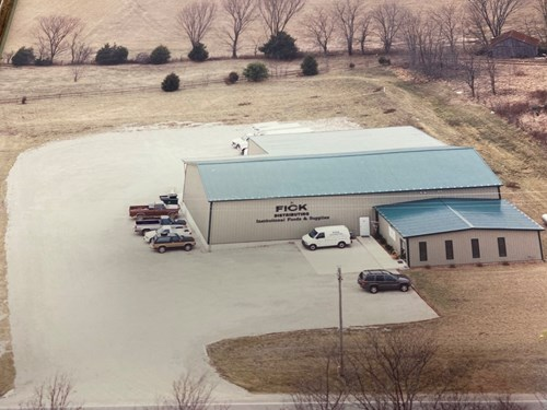 Distribution Business Mid-Missouri For Sale