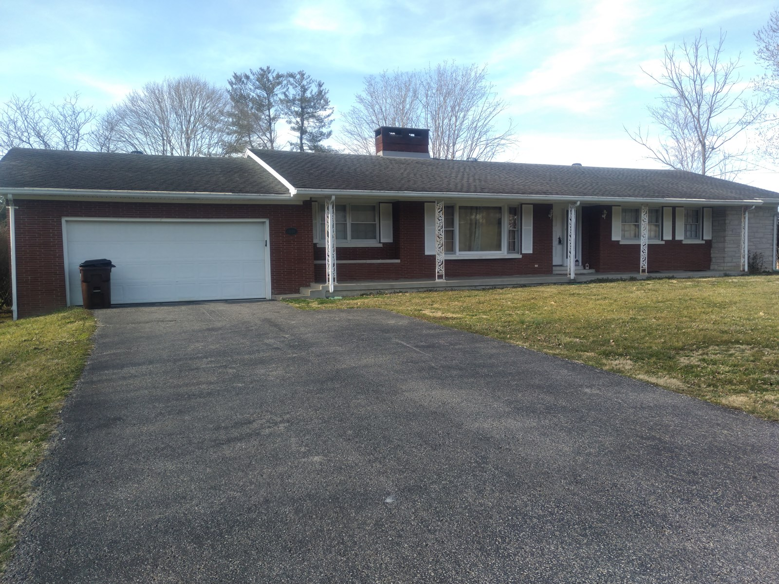 Home for sale in Liberty Kentucky