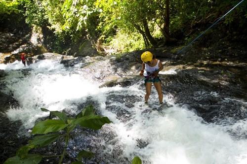 Costa Rica Adventure and Tour Business  Michael Krieg broker