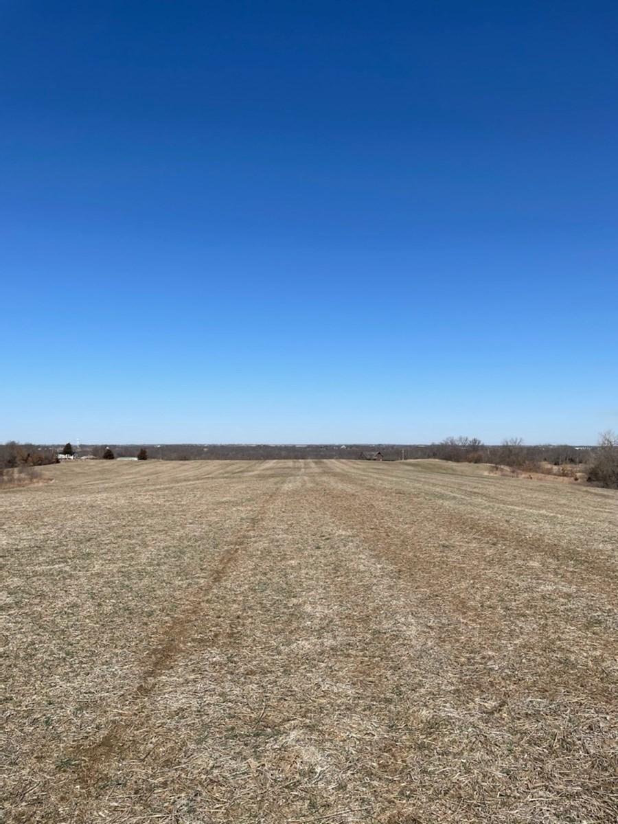 Caldwell County Missouri High Tillable Row Crop Farm
