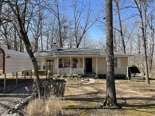 Country home or sale North Arkansas