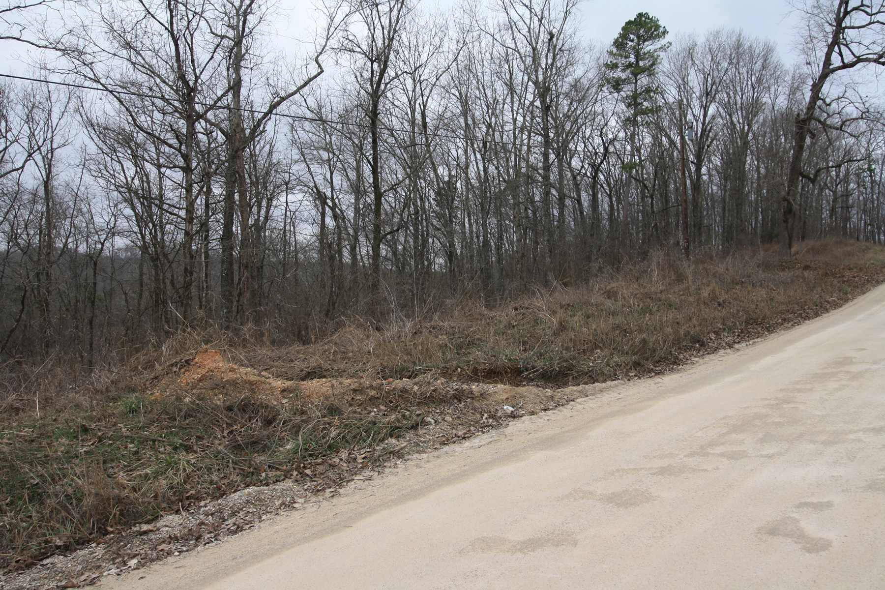 Wayne County MO Lot for sale