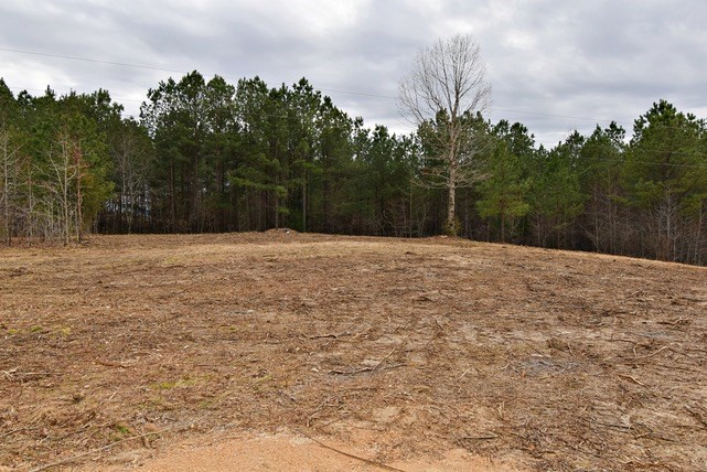6.31 Acres w/ Utilities available Hohenwald TN $38,900